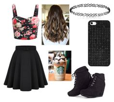 """""""Fall-ing series #2"""" by magy662520 ❤ liked on Polyvore featuring BaubleBar"""
