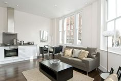 1 Bedroom flat to rent in Hyde Park   Lancaster House, W11   ID: 13922