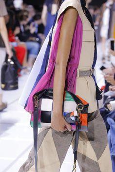 Sacai, Primavera/Verano 2018, París, Womenswear