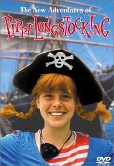 The New Adventures of Pippi Longstocking $4.23