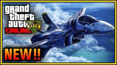 Hydra Jet GTA 5 Heists Vehicle Gameplay and Review