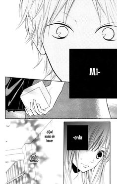 Hana-kun to Koisuru Watashi - MANGA - Lector - TuMangaOnline