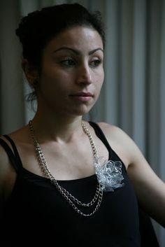 tertium non data: jewelry crisis necklace