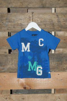 McGregor shirt Cody Palm Tee 152