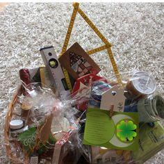 geschenk f r einen fahrradfahrenden hobbyg rtner biergarten kaefer geschenke verpacken. Black Bedroom Furniture Sets. Home Design Ideas