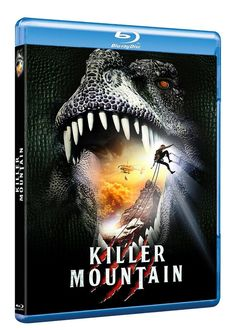 Killer mountain - BLU-RAY NEUF