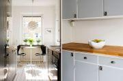 30's kitchen