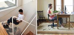 23 ideias sensacionais que fariam da sua casa um local bem melhor | Tudo Interessante | Curiosidades, Imagens e Vídeos interessantes
