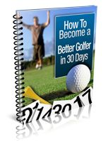 Providing instruction and tips to help improve your golf swing