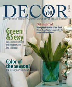 Decor&You Winter Issue 2014