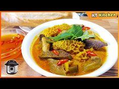 (519) PHÁ LẤU - Cách Nấu PHÁ LẤU LÒNG BÒ Đúng Vị Sài Gòn và Nước Chấm Ngon Thần Sầu -Organ Meats Stew - YouTube