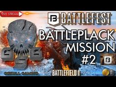 Welcome everyone to Gskull Gaming, in this live stream I wi. 1 Live, Battlefield 1, Give It To Me, Tube, Gaming, Videogames, Games, Game, Toys