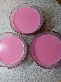 ΜΑΓΕΙΡΙΚΗ ΚΑΙ ΣΥΝΤΑΓΕΣ: Γιαουρτοζελέ γλυκάκι δροσερό !!!