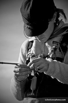 I LOVE Fly Fishing