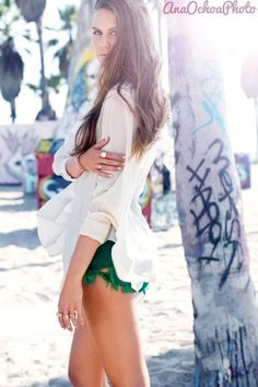 #fashion #photography #clothes #jewelry #LA #anaochoaphoto