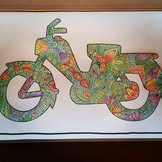 Adulting, Coloring Books, Symbols, Letters, Instagram Posts, Image, Art, Vintage Coloring Books, Art Background