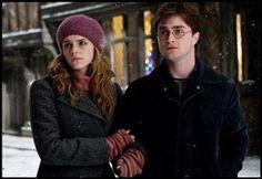 J.K. Rowling reconoce que #HarryPotter debió casarse con #HermioneGranger