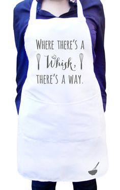 novelty sayings apron - Google Search