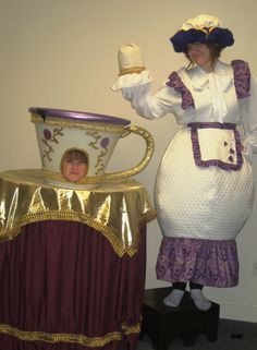 Mrs. Potts Costume | live chat software costume america offers a wide selection of costumes ...
