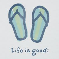 REALLY - Life IS good!!!