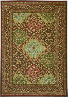 PERA HEREKE Rug (size: 2.11X7.6) By Couristan shape:RUNNER by Couristan. $123.75. Powerloomed. Rug colors may vary depending on screen resolution.. RUNNER. Color: MULTI/CHOCOLATE. Collection: PERA. PERA HEREKE Rug (size: 2.11X7.6) By Couristan shape:RUNNER Color: MULTI/CHOCOLATE, Country of Origin TURKEY, Rug Construction Powerloomed With a Pile Height of 0.39 In Dimensions: 2.11X7.6