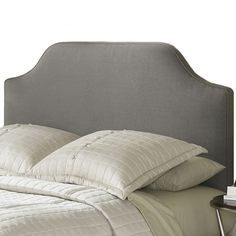 I pinned this Moorgate Headboard from the Suzanne Lovell event at Joss and Main! Twin $215.47