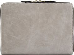 savile-mini-portfolio-grey-and-red-front