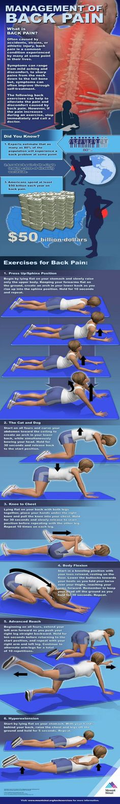 exercises to help sciatica pain
