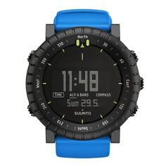 Suunto Core Blue Crush – Reloj deportivo | Your #1 Source for Watches and Accessories