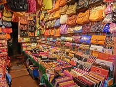 A Traveler's Guide To Shopping In Hong Kong.  Hong Kong Travel Tips