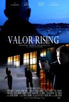 VALOR RISING - a horror Christian movie?