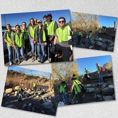 See all the photos, video and more from yesterday's #MLKDay2015 #DayOfService with @ileadnevada https://storify.com/ktmbeautiful/mlk2015-day-of-service
