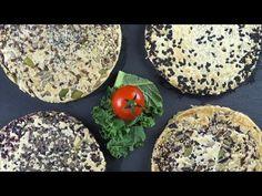 Pan que no engorda en 5 minutos Good Healthy Recipes, Keto Recipes, Wheat Free Bread, Calorie Tracker, Pan Bread, Sin Gluten, Healthy Nutrition, Clean Eating, Food And Drink