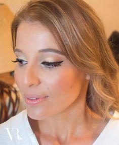 Maquilhagem de Noiva | www.vaniareis.com