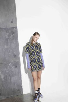 Aimo Richly Fall Winter 2014 2015 collection