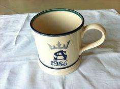 Royal Wedding (Duke & Duchess of York) 1 Pint Mug 1986 (Discontinued)