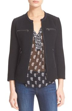 JOIE 'Jenika' Jacket. #joie #cloth #