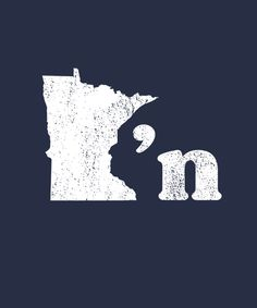 Minnesota is a great place to have a home. Feeling Minnesota, Minnesota Home, Detroit Lakes, North Country, Twin Cities, Lake Superior, Minneapolis, Back Home, Screen Printing