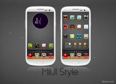 MIUI Style by federico96.deviantart.com on @deviantART