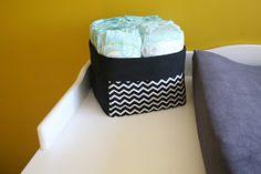 ajstoffenspulletjes: De ideale pampermand: hoe je ze maakt.