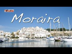 This small but perfectly formed town lies on the coast just 30 kilometres north of Benidorm and remains one of the most unspoilt resorts on the Costa Blanca. Moraira, Fishing Villages, Alicante, Beach Resorts, Travel Guide, Europe, Tours, Explore, Vacation