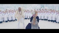 Let It Go - Frozen - Alex Boyé (Africanized Tribal Cover) Ft. One Voice Children's Choir - YouTube