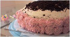 E quando meno te lo aspetti arriva il primo compleanno della tua piccolina, una festa che va onorata. Festoni, palloncini, snack salati, dolciumi di ogni sorta, ma soprattutto… la torta! E lì…