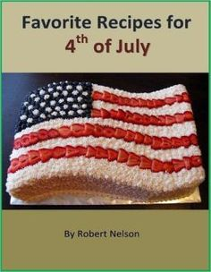 4th of july recipes sides