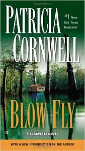 Image result for patricia cornwell books