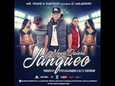 Mr Frank & Gabyson ft. El Majadero - La Nena Quiere Jangueo