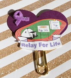 Relay For Life Plann