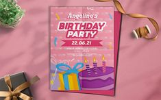 William Birthday Party - Invitation Print Templates, Text Color, Birthday Party Invitations, Card Sizes, Fun, Cards, Card Templates Printable, Maps, Playing Cards