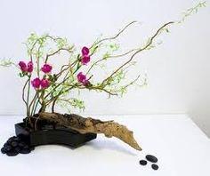 a natural arrangement