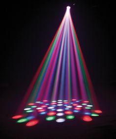 Jeux de lumière  -Fluo neon party